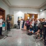Jacek Poremba, 13 / 08.06.2013, Muzeum Kinematografii