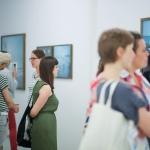 Black Sea of Concrete, Rafał Milach / 08.06.2013, Fabryka Sztuki-Galeria Punctum