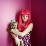 Ilona Szwarc, American Girls (Polska/Poland)