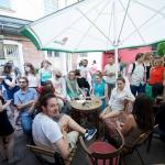 Michał Chojnacki, Tajemnice / Foto Cafe 102, Lodz