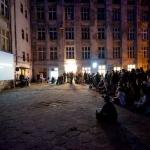 Brooklińska Noc Fotografii, Brooklyn Night of Photography / Lokal, Lodz