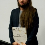Bownik, zwycięzca konkursu na najlepszą Fotograficzną Publikację Roku 2014 / Bownik, winner of The Best Photobook of the Year 2014 / Art_Inkubator, Lodz