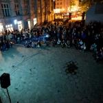 Czeska Noc Fotografii / Czech Night of Photography / Niebostan, Lodz