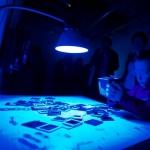 Filmschool Imaginarium, Darkroom / 05.06.2014, Art_Inkubator, Lodz