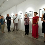 Anita Andrzejewska, Niespiesznie Galeria / Galeria FF, Lodz