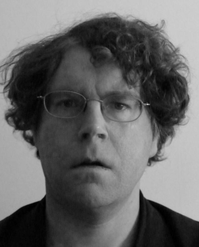 <b>BILL KOUWENHOVEN</b> at PORT-OFF-FOLIO! - BK_Portraits_headshot-e1432636392341