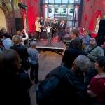 Otwarcie Fotofestiwalu 2014 / Fotofestiwal opening / 05.06.2014, Art_Inkubator, Lodz