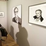 Volker Hinz, Legends / Art_Inkubator, Lodz