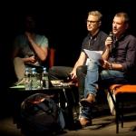Future Photo Show: Phil Toledano & Vincent Fournier / Art_Inkubator, Lodz